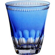 Стакан для виски Ajka Crystal Heaven Blue, 300мл, голубой - арт.1/64113/51218/48214, фото 1