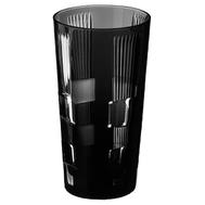Стакан для воды Ajka Crystal Retro Black, 290мл, черный - арт.1/65658/50464/47029, фото 1