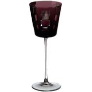 Фужер для белого вина Ajka Crystal Retro Amethyst, 170мл - арт.1/94841/50464/47029, фото 1