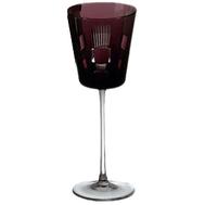 Фужер для вина Ajka Crystal Retro Amethyst, 210мл - арт.1/94842/50464/47029, фото 1
