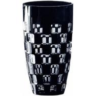 Стакан высокий Ajka Crystal Domino, 310мл, черный - арт.1/65689/51465/48525, фото 1