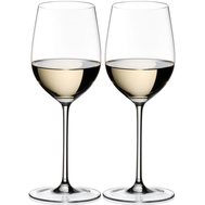 Набор бокалов Chablis Chardonnay Riedel Sommeliers, 350мл - 2шт - арт.2440/0, фото 1
