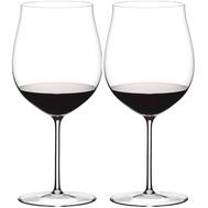 Большие фужеры для вина Burgundy Grand Cru Riedel Sommeliers, 1050мл - 2шт - арт.2440/16, фото 1
