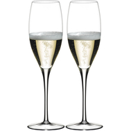 Бокалы Vintage Champagne Riedel Sommeliers, 330мл - 2шт - арт.2440/28, фото 1