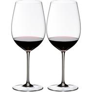 Бокалы для вина Bordeaux Grand Cru Riedel Sommeliers, 860мл - 2шт - арт.2440/00, фото 1
