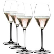 Набор фужеров Rose Champagne Riedel Extreme, 322мл - 4шт - арт.4411/55, фото 1