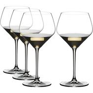 Набор фужеров Oaked Chardonnay Riedel Extreme, 670мл - 4шт - арт.4411/97, фото 1