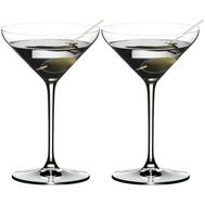 Бокалы для мартини Riedel Extreme, 250мл - 2шт - арт.4441/17, фото 1