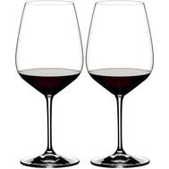 Фужеры для вина Cabernet Riedel Extreme, 800мл - 2шт - арт.4441/0, фото 1
