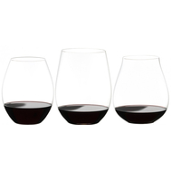 Набор бокалов для вина TriO Red Wine Set Riedel Big O - 3шт - арт.5414/74, фото 1
