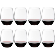 Набор бокалов для вина Cabernet/Merlot Riedel О, 600мл - 8шт - арт.5414/80, фото 1