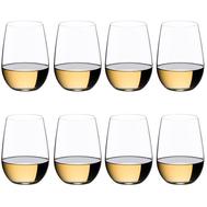 Бокалы для вина Viognier/Chardonnay Riedel О, 320мл - 8шт - арт.5414/85, фото 1