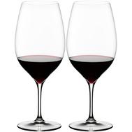Винные бокалы Cabernet/Merlot Riedel Grape, 750мл - 2шт - арт.6404/0, фото 1