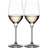 Хрустальные бокалы для вина Riesling/Sauvignon Blanc Riedel Grape, 380мл - 2шт - арт.6404/15, фото 1