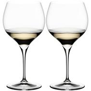 Бокалы для вина Chardonnay Riedel Grape, 630мл - 2шт - арт.6404/97, фото 1