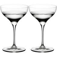 Бокалы для мартини Martini Riedel Grape, 275мл - 2шт - арт.6404/17, фото 1