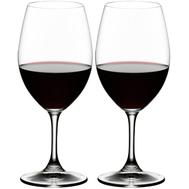 Бокалы для красного вина Red Wine Riedel Ouverture, 350мл - 2шт - арт.6408/00, фото 1