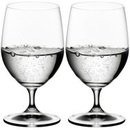 Бокалы для воды Water Riedel Ouverture, 350мл - 2шт - арт.6408/02, фото 1