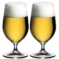 Пивные бокалы Beer Riedel Ouverture, 500мл - 2шт - арт.6408/11, фото 1