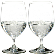 Бокалы для воды Water Riedel Vinum, 350мл - 2шт - арт.6416/02, фото 1