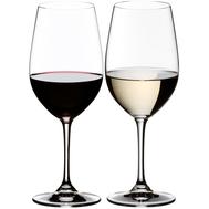 Фужеры для вина Zinfandel Riedel Vinum, 400мл - 2шт - арт.6416/15, фото 1
