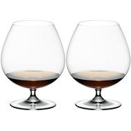 Бокалы для коньяка Cognac Riedel Vinum, 840мл - 2шт - арт.6416/18, фото 1