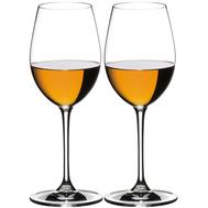 Бокалы для белого вина Sauvignon Blanc Riedel Vinum, 350мл - 2шт - арт.6416/33, фото 1