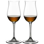 Бокалы для коньяка Cognac Henessy Riedel Vinum, 190мл - 2шт - арт.6416/71, фото 1