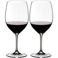 Хрустальные бокалы для вина Brunello Riedel Vinum, 590мл - 2шт - арт.6416/90, фото 1