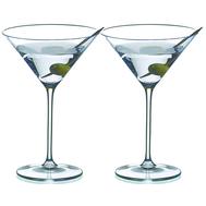 Бокалы для мартини Martini Riedel Vinum, 130мл - 2шт - арт.6416/77, фото 1