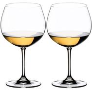 Набор бокалов для вина Montrachet/Chardonnay Riedel Vinum, 600мл - 2шт - арт.6416/97, фото 1