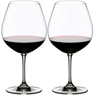 Бокалы для красного вина Burgundy Riedel Vinum 700мл - 2шт - арт.6416/07, фото 1