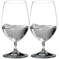 Бокалы для воды Gourmetglas Riedel Vinum, 370мл - 2шт - арт.6416/21, фото 1