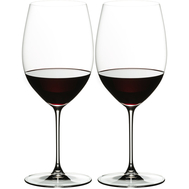 Бокалы для вина Cabernet Merlot Riedel Veritas, 625мл - 2шт - арт.6449/0, фото 1