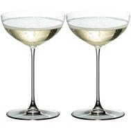 Бокалы для мартини Moscato Martini Riedel Veritas, 240мл - 2шт - арт.6449/09, фото 1