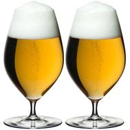 Пивные бокалы Beer Riedel Veritas, 435мл - 2шт - арт.6449/11, фото 1