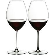 Бокалы для красного вина Old World Syrah Riedel Veritas, 625мл - 2шт - арт.6449/41, фото 1