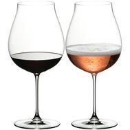 Бокалы для вина Riedel Veritas, 790мл - 2шт - арт.6449/67, фото 1