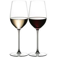 Фужеры для вина Riesling Zinfandel Riedel Veritas, 395мл - 2шт - арт.6449/15, фото 1