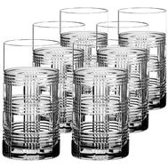 Стаканы прозрачные Ajka Crystal Classic, 390мл - 6шт - арт.64557/51381/45180, фото 1