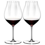 Набор бокалов для вина Pinot Noir Riedel Performance, 830мл - 2шт - арт.6884/67, фото 1
