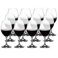 Набор бокалов для красного вина Red Wine Riedel Ouverture, 350мл - 12шт - арт.7408/00, фото 1