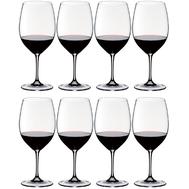Набор фужеров для вина Bordeaux Riedel Vinum, 610мл - 8шт - арт.7416/0, фото 1