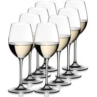 Хрустальные бокалы Chablis Chardonnay Riedel Vinum 350мл - 8шт - арт.7416/05, фото 1