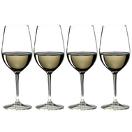 Бокалы для белого вина Riesling Grand Cru Riedel Vinum, 370мл - 4шт - арт.7416/54, фото 1