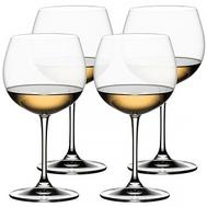 Бокалы для белого вина Montrachet Chardonnay Riedel Vinum XL, 552мл - 4шт - арт.7416/57, фото 1