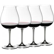 Большие бокалы для вина Pinot Noir Riedel Vinum XL, 800мл - 4шт - арт.7416/67, фото 1