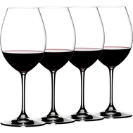 Бокалы для красного вина Syrah Riedel Vinum XL, 590мл - 4шт - арт.7416/41, фото 1