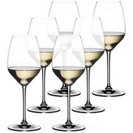 Набор бокалов для белого вина Riesling Riedel Extreme, 460мл - 6шт - арт.7441/15, фото 1