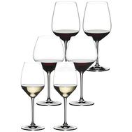 Набор бокалов Cabernet/Riesling/Pinot Noir Riedel Extreme - 6шт - арт.7441/66, фото 1